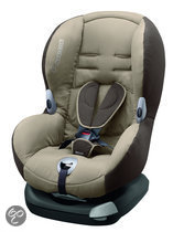 Maxi-Cosi Priori XP - Autostoel - Walnut Brown