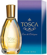 Tosca for Women - 50 ml - Eau de Cologne