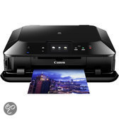 Canon PIXMA MG7150 - All-in-One Printer / Zwart
