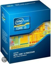 Boxed Intel Core i3-3220T Processor ( 3MB Cache / 2.80 GHz / LGA1155) 2 cores and 4 threads / Intel HD Graphics 2500 / 35Watt