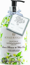 Baylis & Harding Royal Bouquet Lemon Blossom Luxury Hand Lotion