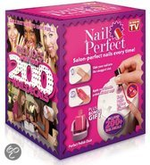 Nail Perfect Nagelstickers Kit