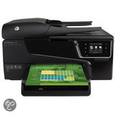 HP Officejet 6600 - e-All-in-One Printer