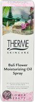 Therme Moisturizing Oil Spray Bali Flower - 125 ml - Body Oil