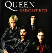 Queen - Greatest Hits 1 (CD)