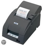 Epson dot matrix-printers Epson TM-U220PA (057): Parallel, PS, EDG