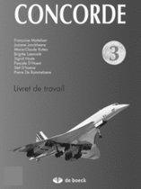 Concorde aso 3 - werkboek + concordinateur (cd-rom)