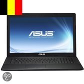 Asus X75A-TY257H-BE - Azerty-Laptop