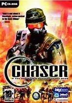 Foto van Chaser CGO