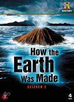 How The Earth Was Made - Seizoen 2 (Dvd)
