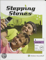 Stepping Stones / 1 Vmbo t/hv / deel Textbook
