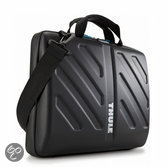 Thule Attachetas - Voor MacBook Pro 13 inch + Ipad / Zwart