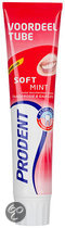 Prodent Soft Mint - 125 ml - Tandpasta