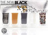The New Black Digital Underground - Christina Rinaldi Rebel Edge - Nagellak