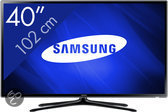Samsung UE40F6100 - 3D LED TV - 40 inch - Full HD
