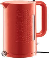 Bodum Bistro Waterkoker 11138-294 - Rood