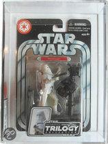Star Wars Speelgoed: Snowtrooper UKG 85% (85/85/90)
