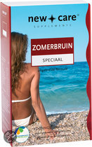 New Care Zomerbruin