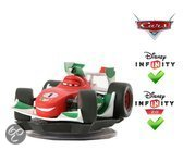 Disney Infinity Francesco 3DS + Wii + Wii U + PS3 + Xbox 360