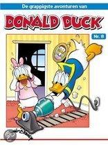 Donald Duck / Grappigste avonturen 08