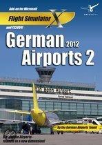 Foto van German Airports 2 - 2012 (FS X + FS 2004 Add-On)