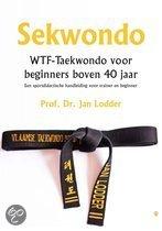 Sekwondo - WTF-Taekwondo voor beginners boven 40 jaar