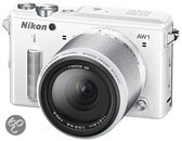 Nikon 1 AW1 + 11-27.5mm - Systeemcamera - Wit