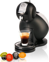 Krups Dolce Gusto Apparaat Melody 3 KP2208 - Zwart