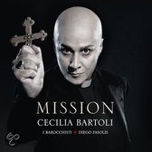 Mission (Deluxe Edition)