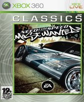Foto van Need For Speed: Most Wanted - Classics Edition