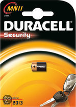 Duracell Security Batterij - MN11