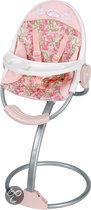 Baby Annabell Hoge Kinderstoel - Poppenstoel