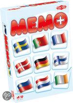 Memo+ Flags