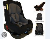 Bebies First - Autostoel Remi Luxe Colorful - Black Anthracite