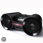 Sony ZSBTY52C - Draagbare Radio - Zwart