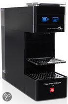illy - Y3 Iperespresso home Espressomachine - Zwart