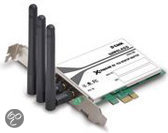 D-Link DWA-556 Wireless-N PCIe Express Desktop Adapter