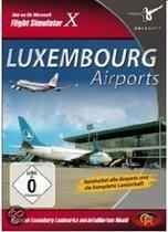 Foto van Flight Simulator X: Luxembourg Airports