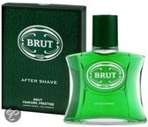 Brut Aftershave - 100 Ml