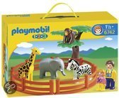 Playmobil Dierentuin - 6742