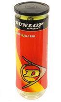 Tennisbal Club 3-delig Dunlop