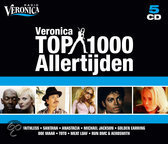 Veronica Top 1000 Allertijden 2008
