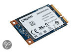 Kingston SSDNow mS200 - Solid state drive - 30 GB - internal - mSATA - SATA-600