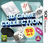 3D Game: 55 Games Collection