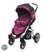 Babyactive Sport Q 4 - Sportieve buggy - Roze