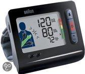 Braun pols bpw4300 - 1 st - Bloeddrukmeter