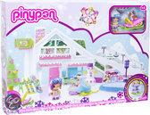 Pinypon Sneeuwhuis Groot