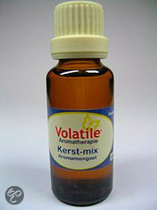 Volatile Kerst-Mix - 10 ml