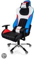 AKRACING Premium Style Edition Racestoel - Zwart (PS3 + PS4 + Xbox360 + XboxOne + PC + Wii U)