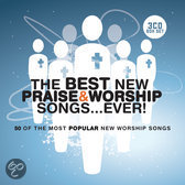 The Best New Praise & Worship Album Ever